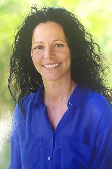 Photograph of Domenica Alderton