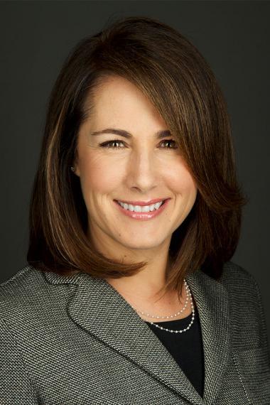 Photograph of Tanya Mark
