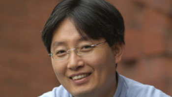 Faculty Sunghwan Yi