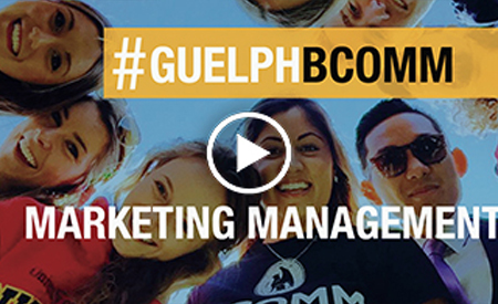 Watch our Marketing Management video on YouTube