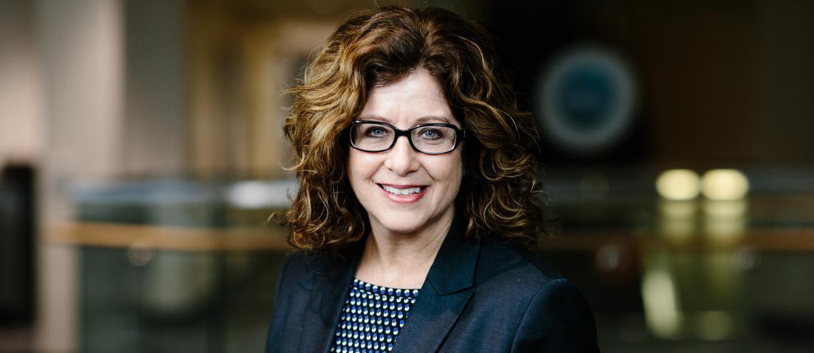 Julia Christensen Hughes