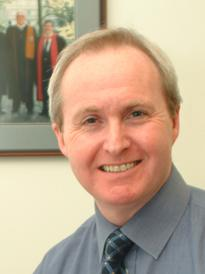 Dr. Michael J. Emes