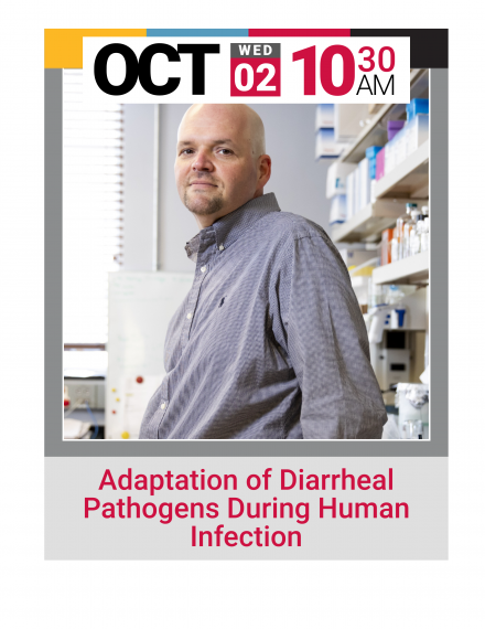 Dr. Stephen Trent - Wed Oct 2nd at 10:30 AM