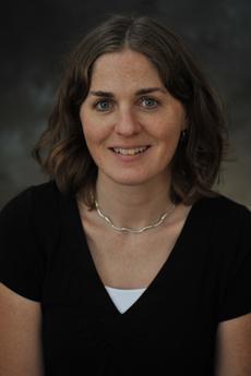 Dr. Nina Jones