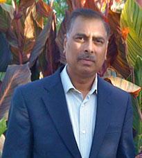 Azad K. Kaushik