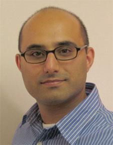 Dr. Cezar Khursigara