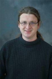 Dr. Matthew Kimber