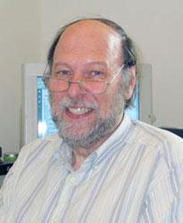 Dr. Ross Nazar
