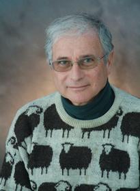 Dr. Usher Posluszny