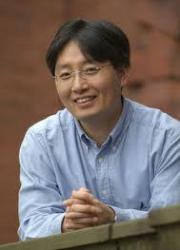 Picture of Associate Professor Dr. Yi