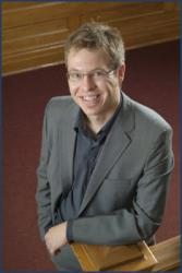 Photo of Dr. Tim Dewhirst