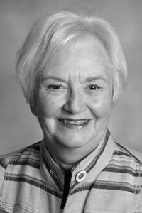 Margaret Hedley