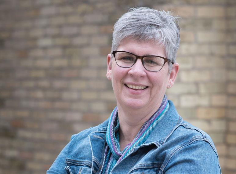 Prof. Lisa Duizer