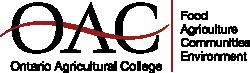 Ontario Agricultural College Logo