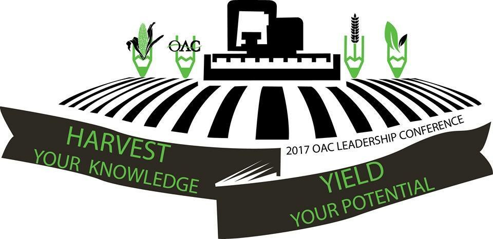 2017 Logo for Harvest Your Knowledge, Yield Your Potential