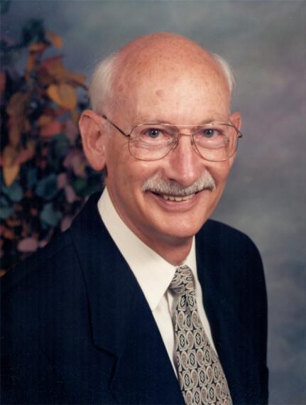 Donald Grieve