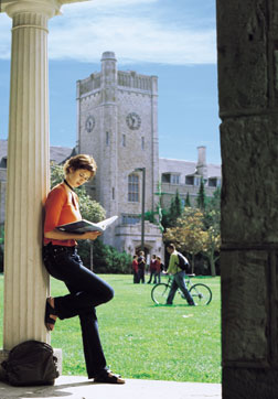 how to pay university fees guelph