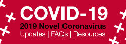 COVID-19 updates, FAQs and resources
