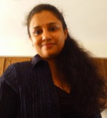 Photo of Deepa Menon