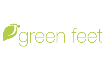 Green Feet Ecosystem Services logo