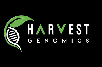 Harvest Genomics logo