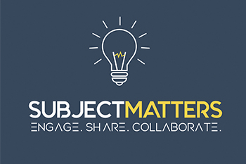 Subject Matters logo
