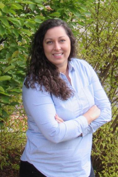 Photo of Jaleh Sasani