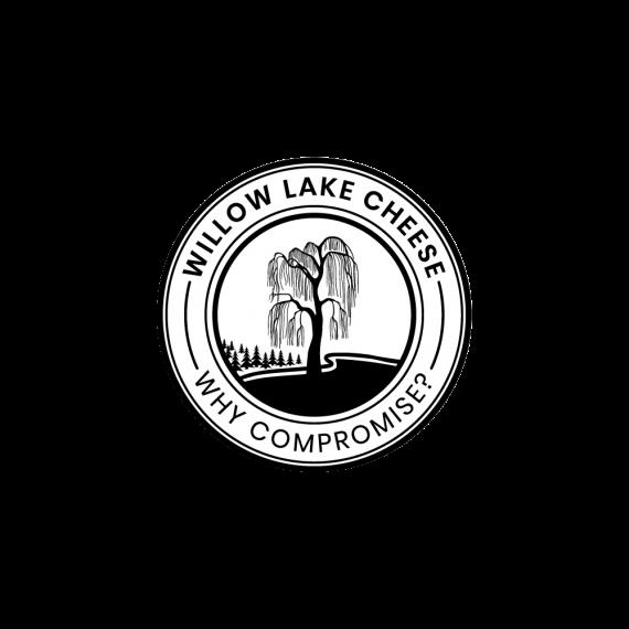 Willow Lake Cheese logo