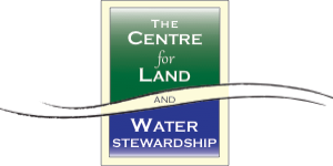 Centre for Land and Water Stewardship logo