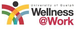 The Wellness at Work logo