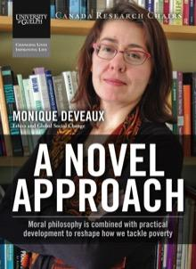A novel approach:  Moral philosophy is combined with practical development to reshape how we tackle poverty thumbnail