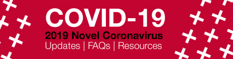 COVID-19 2019 Novel Coronavirus - Updates, FAQs, Resources