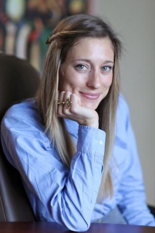Headshot of Jessica Bowes