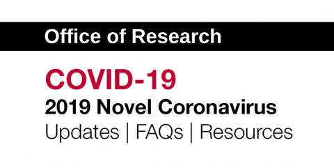 COVID-19 2019 Novel Coronavirus - Updates, FAQs, Resources