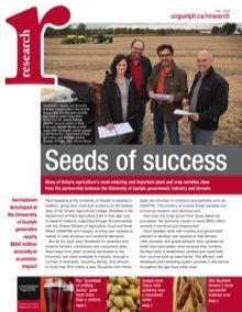 Seeds of Success thumbnail