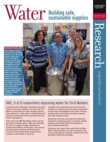 Water newsletter thumbnail