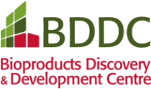 Logo for Bioproducts Discovery and Development Centre