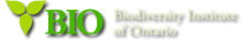 Biodiversity Institute of Ontario logo