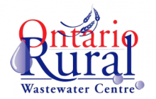 Logo for Ontario Rural Wastewater Centre