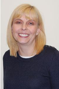 photograph of Patti Minakis