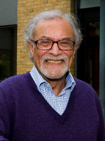 Image of Professor Azim Surani