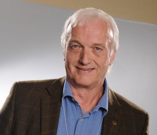 Headshot of Don Reid