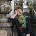 Nancy Pollock-Ellwand, Villa d'Este, Italy, 2014