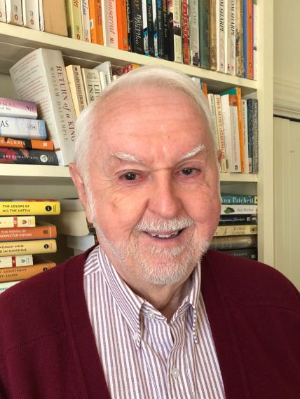 Head shot of Jim Shute