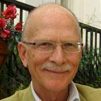 Kenneth Hoyle head shot outdoors