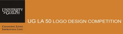 UG LA 50 Logo Design Competition