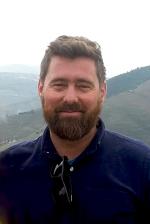 Head shot of Nicolas Brunet