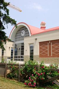 Rozanski Hall